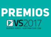 Premios Ventana Sur 2017