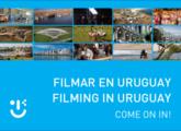 Catálogo de incentivos para Filmar en Uruguay