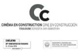 Inscripciones Cine en Construcción
