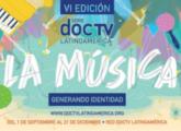 Doc TV Latinoamérica 2018