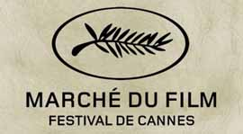 Marché du Film - Festival de Cannes