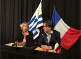 Acuerdo Francia-Uruguay