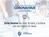 Coronavirus | Continuamos trabajando