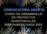 Curso de Desarrollo de Proyectos Audiovisuales Iberoamericanos