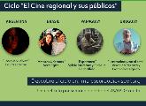 Cine regional, online y gratuito