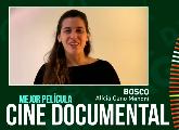 Bosco premiado en Málaga