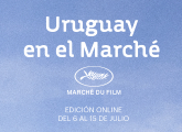 Representantes uruguayos en el Marché du Film 2021