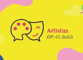 Artistas en el aula | Laboratorio creativo