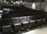 Aumento de aforo para espectáculos en salas