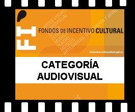 FI categoría Audiovisual