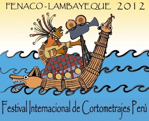 IX Festival Internacional de Cortometrajes - FENACO - Perú