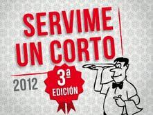 servime un corto logo 2012