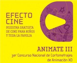Animate 2012 - Entrega de premios