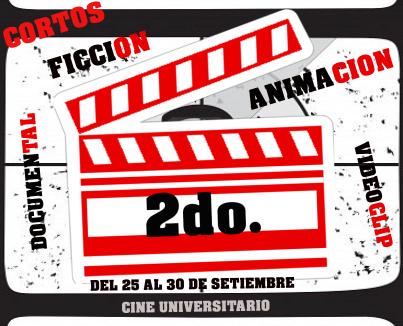 2º Festival de Cine Estudiantil