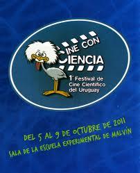 Jornadas de Cine Científico