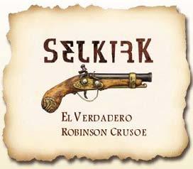 Logo Selkirk