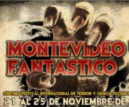 Montevideo Fantástico