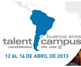 8º Talent Campus Buenos Aires