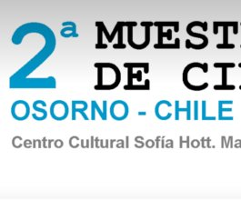 Muestra Internacional de Cine Independiente de Osorno (Chile)