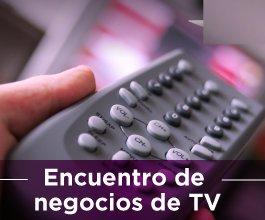 Encuentro de Negocios de TV