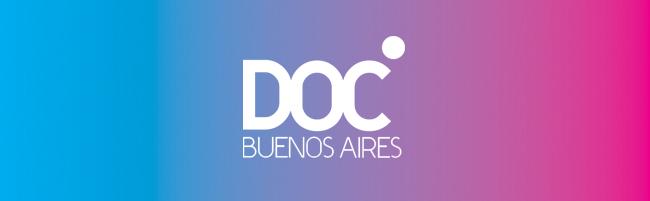 Logo Doc Buenos Aires
