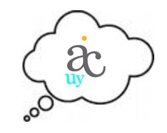 Logo Imaginar ICAU 2014