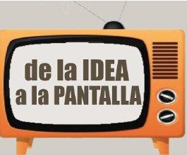 logo de la Idea a la Pantalla