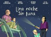 Una noche sin luna tuvo su estreno mundial en San Sebastián