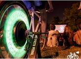 Verano a pedal