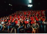 El cine, las salas y el público